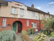 Terraced house for sale in Tollgate Road, LONDON