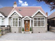 Semi-Detached Bungalow for sale in Merton Road, SEVEN KINGS...