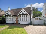 Detached Bungalow in Parkway, SEVEN KINGS...