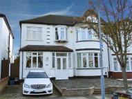5 bedroom semi detached house for sale in Worcester Gardens...