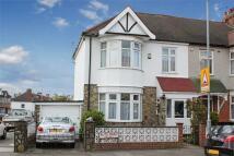 3 bedroom End of Terrace property for sale in Bute Road, BARKINGSIDE...