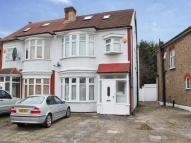 End of Terrace property for sale in Danehurst Gardens...