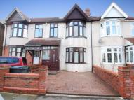 Terraced property for sale in Aberdour Road, ILFORD...