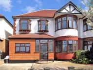 semi detached house for sale in Wanstead Lane, ILFORD...