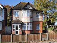 Detached house in Aldborough Road North...