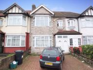 3 bed Terraced home for sale in Eastern Avenue...
