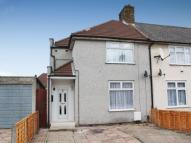 End of Terrace property for sale in Rosedale Road, DAGENHAM...