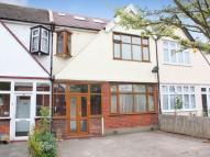 5 bedroom Terraced house in Canterbury Avenue...