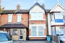 4 bedroom Terraced house in Wanstead Park Road...
