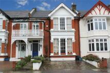 Terraced house for sale in Ranelagh Gardens, ILFORD...