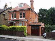 5 bedroom Detached property in Little Park Gardens...