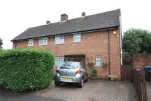 semi detached property in Linden Gardens, Enfield