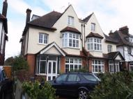 Wellington Road semi detached property for sale