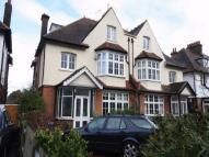 Wellington Road semi detached property for sale