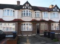 3 bedroom Terraced house to rent in Blakesware Gardens...