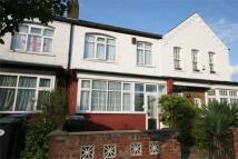 Terraced home in Trinity Avenue, Enfield...