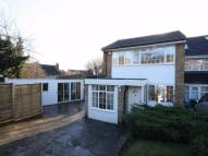 3 bedroom Link Detached House in Crofton Way, Enfield...
