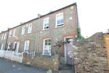 End of Terrace home in Holly Walk, Enfield, EN2