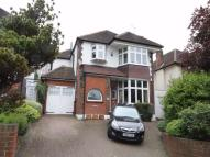 4 bed Detached house for sale in Old Park Ridings...