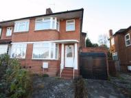 semi detached house in 5 Netherby Gardens...