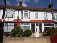 Terraced home in Lincoln Road, Enfield...