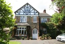 7 bedroom Detached property for sale in Treborough Lodge...