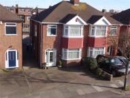 Amberley Road semi detached property for sale