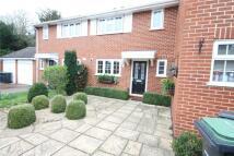 3 bedroom Terraced property in Gladbeck Way, Enfield...