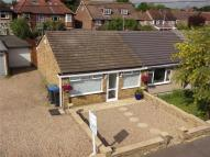 2 bed Bungalow to rent in Hardy Way, Enfield...