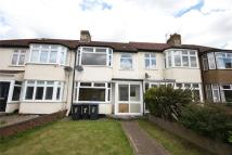 Terraced house to rent in Newby Close, Enfield, EN1