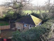 2 bedroom Detached Bungalow to rent in Carrs Lane...