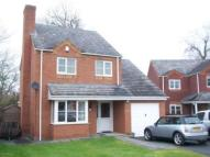 3 bed Detached property for sale in 8 Vyrnwy Crescent...