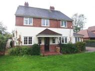 4 bedroom Detached house in Briarhurst...