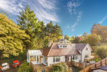 4 bed Detached home for sale in Celyn, Sandford Avenue...