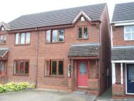 3 bed semi detached home for sale in 3 Leasowes Park...