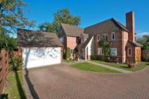 Detached house for sale in Jubilee House, Shelton...