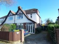 4 bed semi detached home in 47 Armoury Gardens...