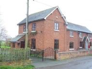 3 bed semi detached property in Hoo Cottage, Park Lane...