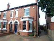4 bed semi detached home in 66 Upper Road...