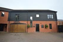 Terraced house for sale in 6 Bassa Road, Baschurch...