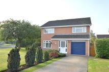 Detached house for sale in 34 Pendle Way...