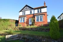 Detached property in Uplands...