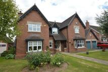 Detached home in Bridleways...