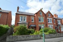 semi detached house in 16 West Hermitage...