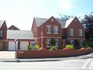 4 bedroom Detached home for sale in Ruyton Grange...