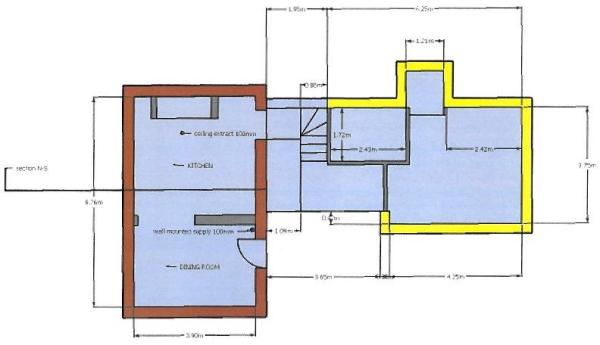 Floor plan - Ground .jpg