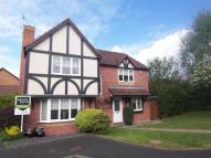 4 bedroom Detached house in 10 Parrys Close...