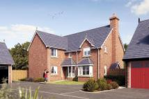 4 bed Detached home in Plot 21, The Tibberton...