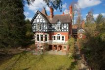 6 bed Detached house for sale in Frondeg, 1 Butler Road...