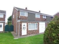 semi detached house for sale in 21 Yew Tree Drive...
